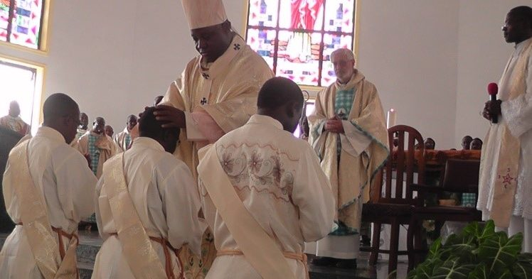 Does Your Belief On Ordination Line Up With The Early Church's Belief?