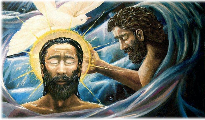 John 1:6-8; 19-28 – John's Testimony to the Light