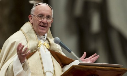 The Homiletic Christology of Pope Francis Regarding the Ongoing Mission of Christ Jesus