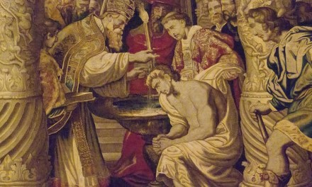 Anti-Catholic Myths and Lies: #1 Emperor Constantine Founded the Catholic Church