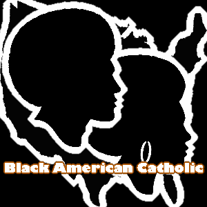 Black American Catholic