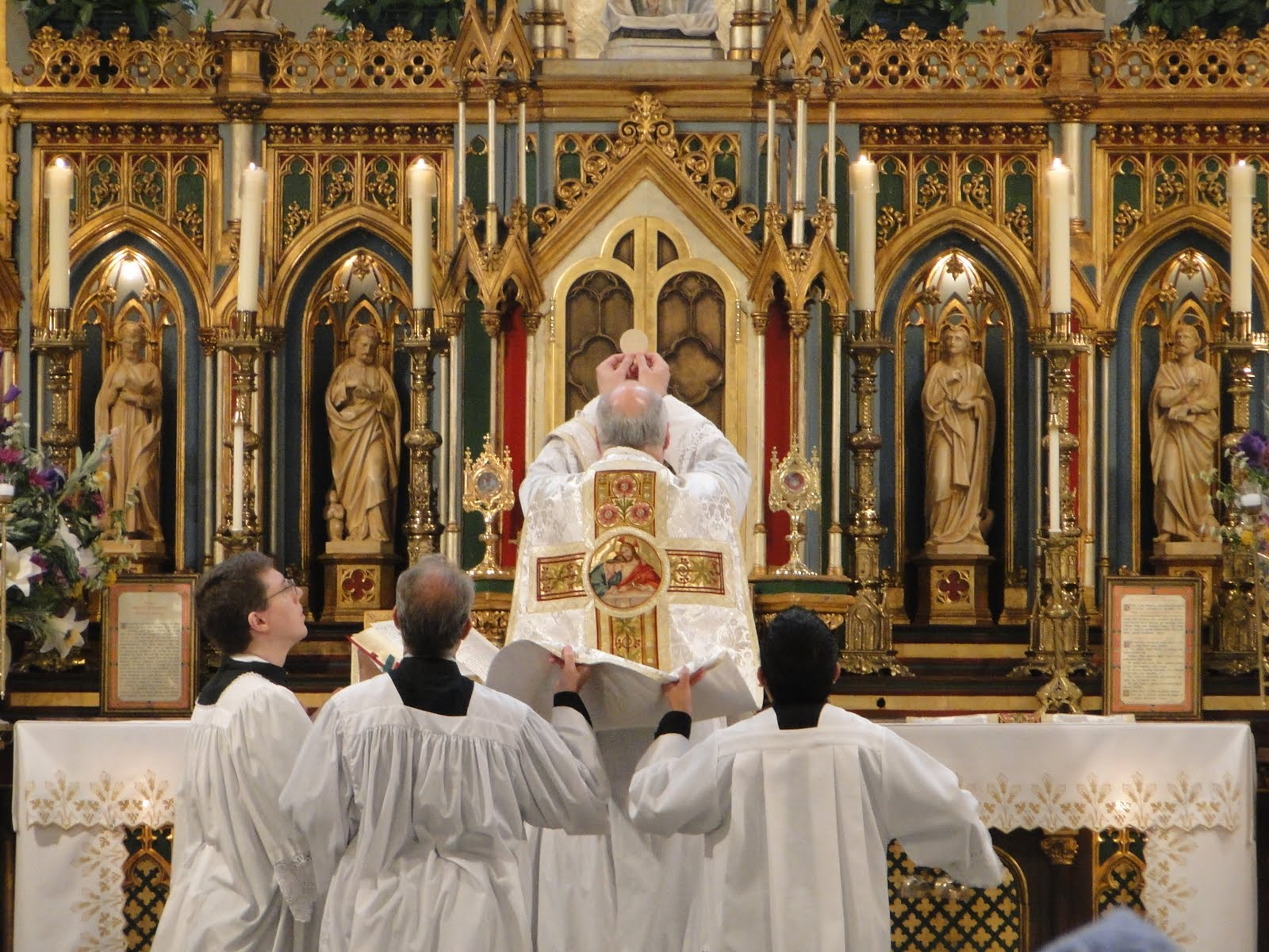 The Greatest Failure of Modern Catholicism