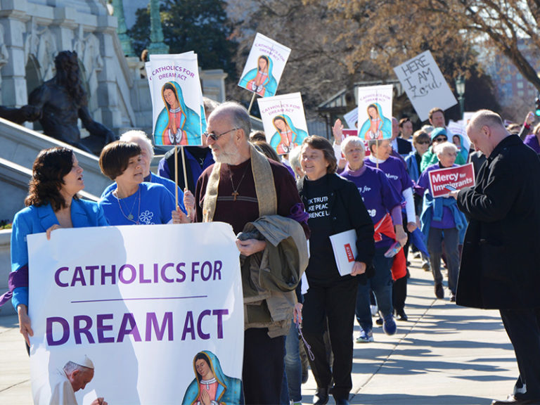 Jesus Was Not an Illegal Immigrant: A Crisis in Human Dialogue