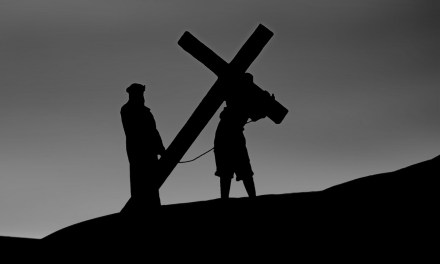 The Passion of Christ and the Passion of the Church