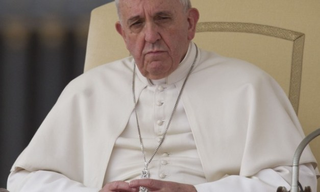 Pope Francis Misdated the Origin of Priestly Celibacy