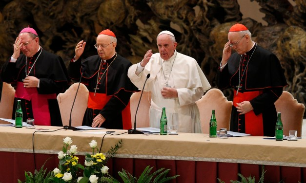Consequences of the Failed Synod: The Reformation of Pope Francis – Part IV