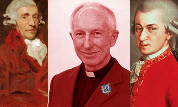 Weninger, Haydn, Mozart, and the History of Austrian Catholic Freemasons