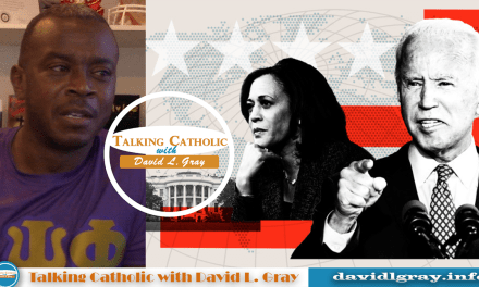 Biden/Harris – the Most Anti-Catholic Ticket in the History of the United States