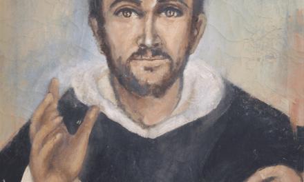 Thoughts on Imitating Saint Dominic De Guzman (Feast of Saint Dominic)