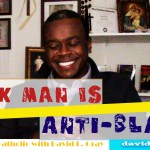 Alessandra Harris: David L. Gray is Anti-Black!!!