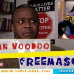 Haitian Voodoo Freemasonry in the Grenada Catholic Church