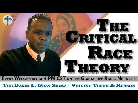 The Critical Race Theory is Lazy and Anti-Catholic