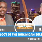 The Theology of the Dominican Solemn Mass with Augustine Thompson, O.P.