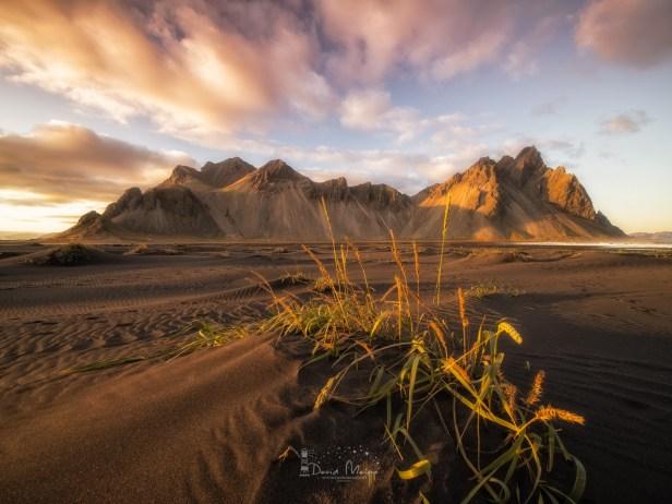 Stoksness, Islandia