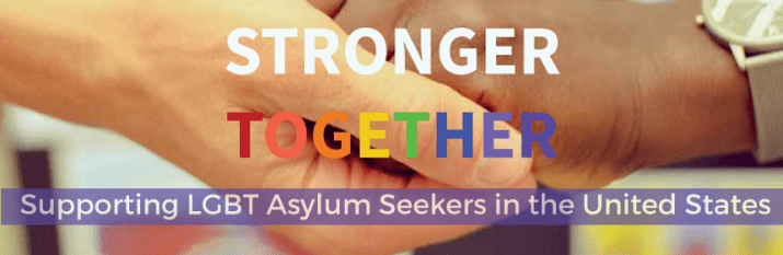 Guide to Supporting LGBT Asylum Seekers