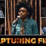 Capturing Fire