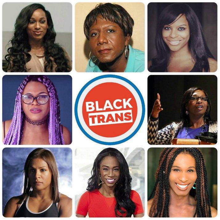 Follow Friday: Black Trans Voices