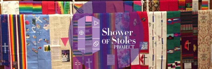 Shower of Stoles Project