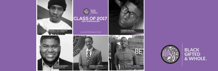 National Mentoring Campaign for Black Male Students