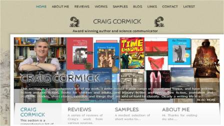 craig website grab