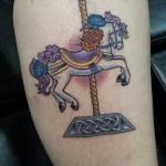 Fast Lane Tattoo Archives David Meek Tattoos