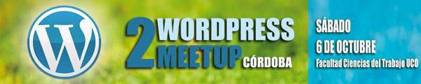 Integrar WordPress en un sitios web ya existentes – Mi charla en el WP Meetup 2012