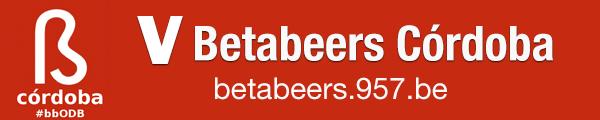 Betabeers Córdoba Vol. 5 – Resumen #bbODB