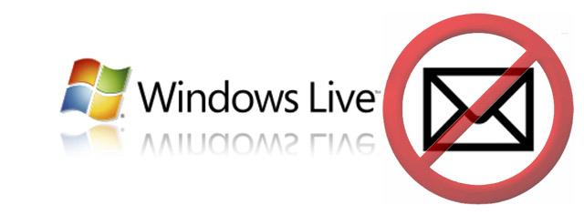 Eliminar la IP de tu servidor de correo del bloqueo de Hotmail – Live – Outlook