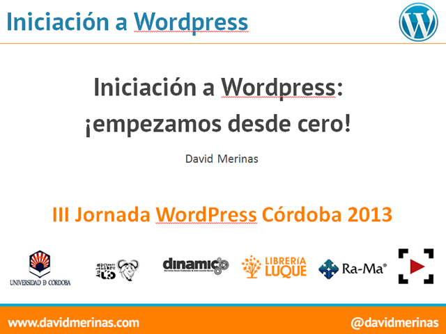 iniciacion_wordpress_cordoba