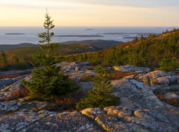 Maine Pics