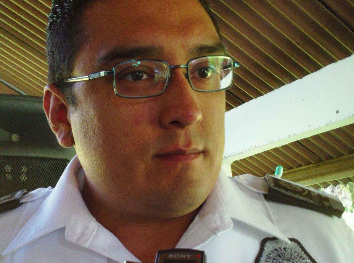 Ordena Capella remoción del jefe del Mando Único en Cuernavaca