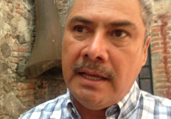 """""""Es real"""", dice alcalde de Mazatepec sobre video donde lo amedrentan"""