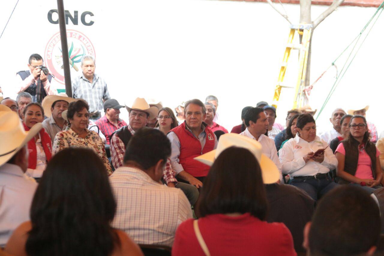 Nueva Alianza rompe convenio para candidaturas con el PRI en Morelos