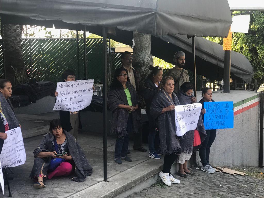 Entrega Morelos su aportación al FONDEN para damnificados del 19-S