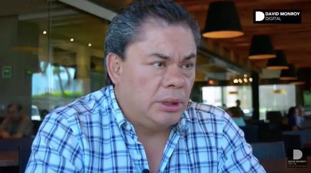 (Video) Vamos a poner orden en Jiutepec, asegura Rafael Reyes