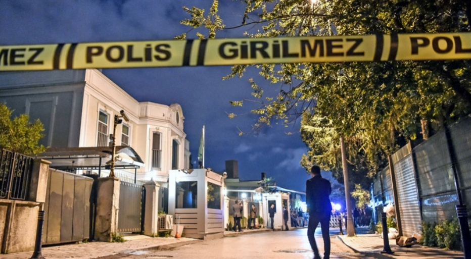 Fue desmembrado vivo en 7 minutos: reportan detalles del cruel asesinato del periodista saudita