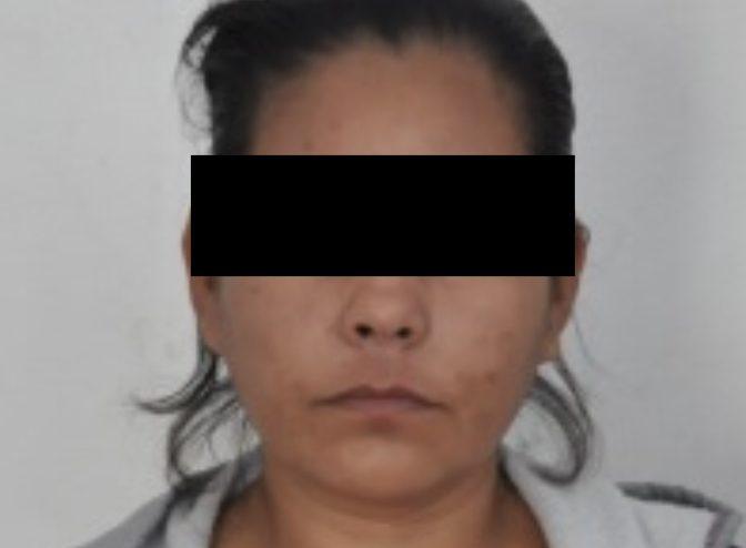 Detienen a pareja de Yautepec por sospecha de robo a casa