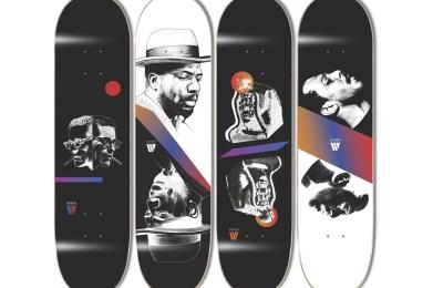 Skate & Jazz