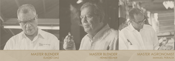 Davidoff Cigars Three Masters