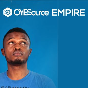 What is OYESource Empire