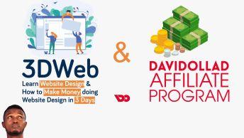DOAP & 3DWeb