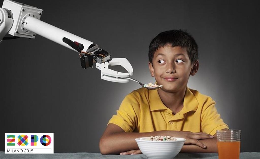 Cibo e intelligenza artificiale