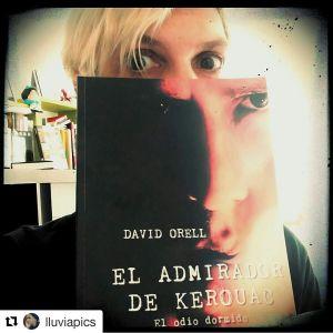 El admirador de Kerouac