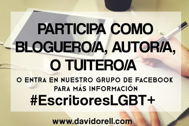 LGBT+ Literatura