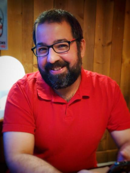 David Orell Escritor