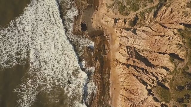 Mavic Drone Tests