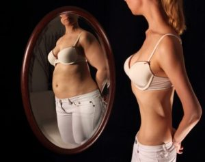 Anorexia hypnotherapy