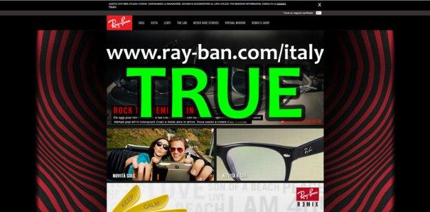 RAYBAN-ITALIA-VERO