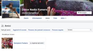La ricerca del fratello di Nadia