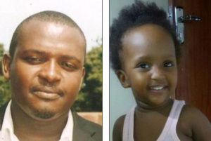 Il padre e la figlia